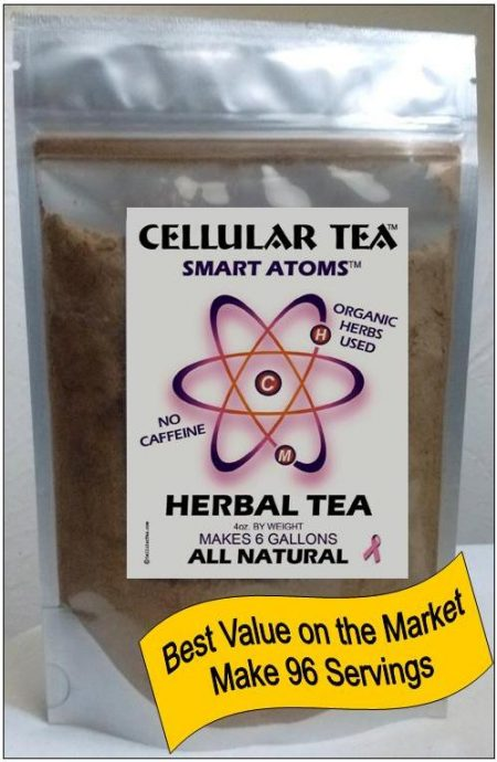 Best Value Cellular Tea Herbal Tea